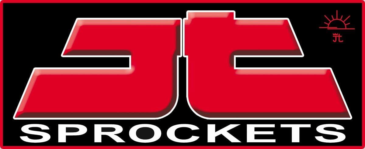 JT Sprockets Steel Front Sprocket - 14T , Sprocket Teeth: 14, Color: Natural, Sprocket Size: 520, Sprocket Position: Fro