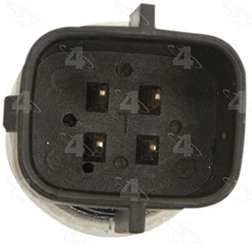 Four Seasons A/C Compressor Cutoff Switch