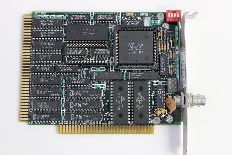 Cxi - CXI 3270 ISA SHORT - 90101173-01