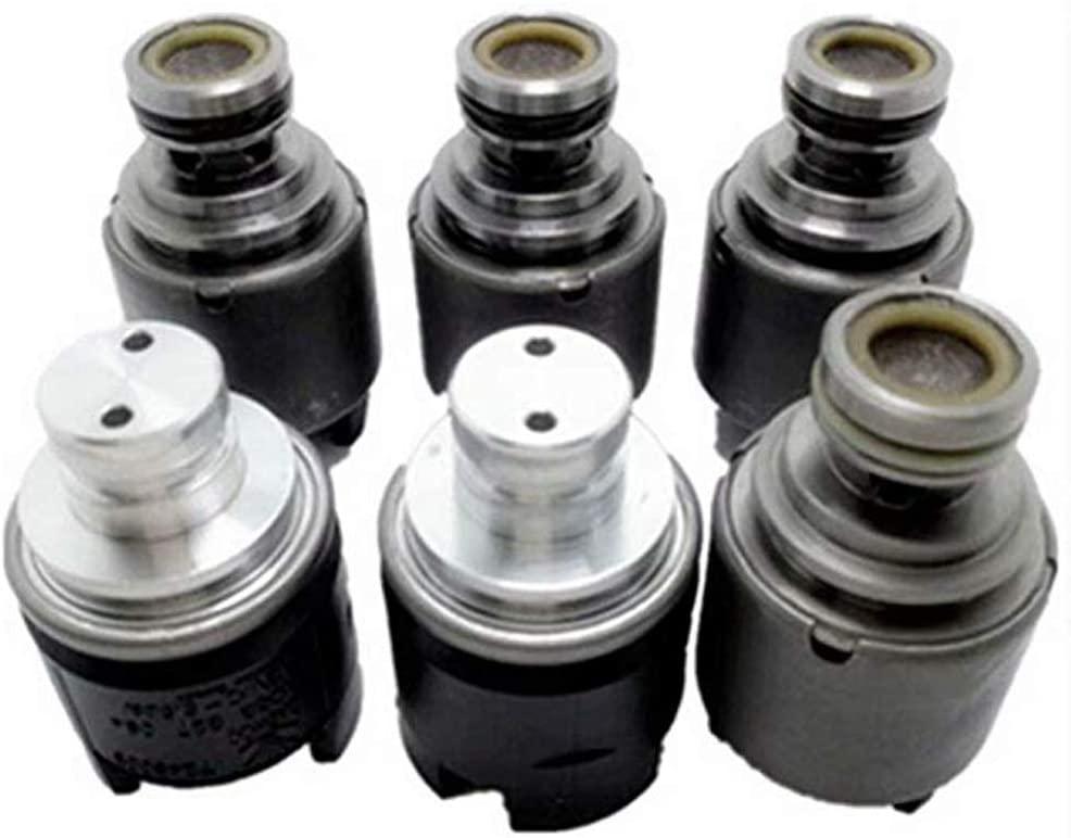 Transmission Shift Solenoid Valve OEM 4HP16 ZF4HP16 Fit for Epica 2000-12 4 SP FWD 2.0L