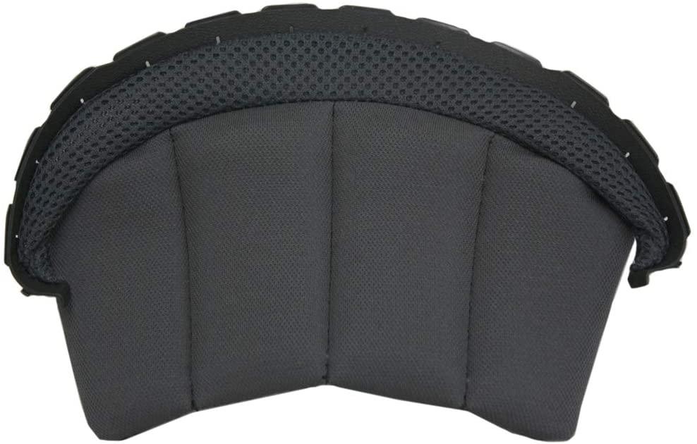 Shoei X-14 Type-I Center Pad Front S13 Street Bike Racing Motorcycle Helmet Accessories - Black/One Size