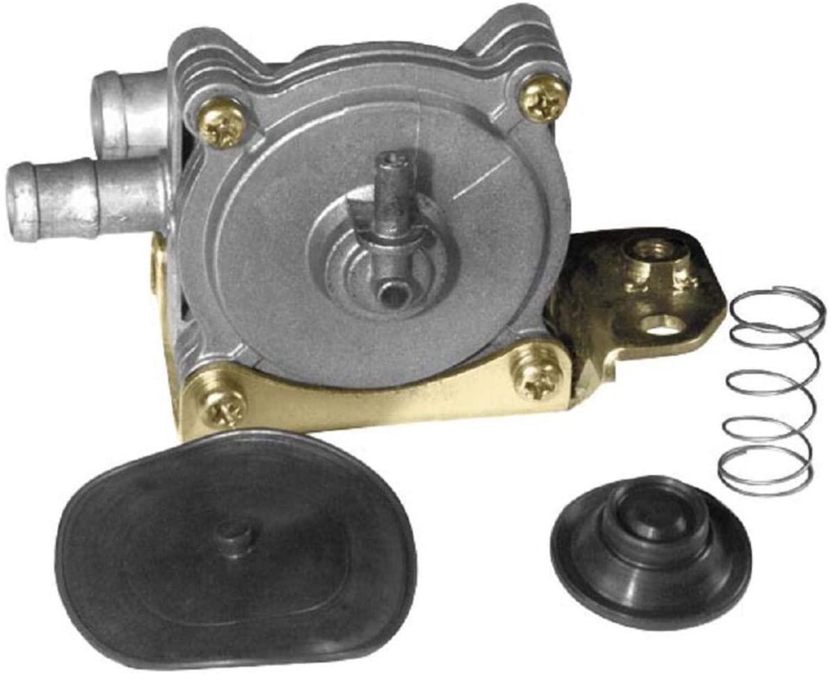 K&L Supply 18-2730 Fuel Petcock Repair Kit
