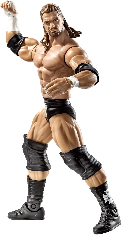 WWE Series 23 Triple H Figure