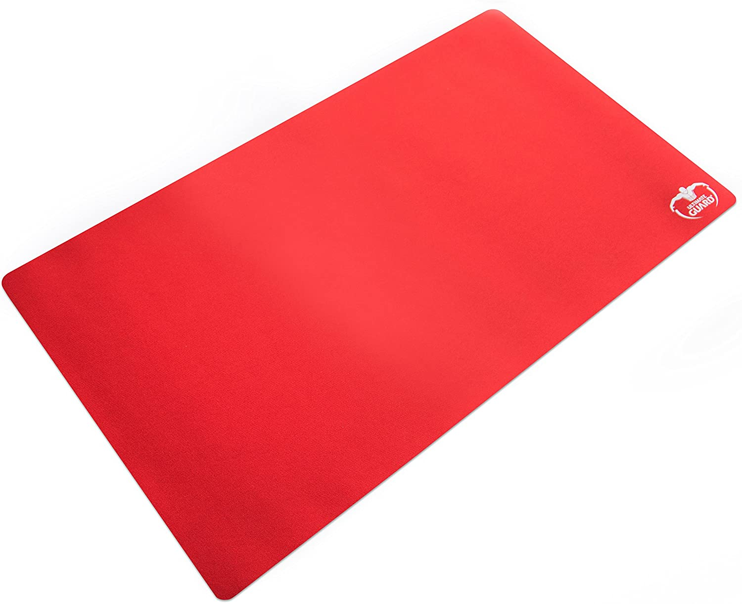 Ultimate Guard Play-Mat, Monochrome Red