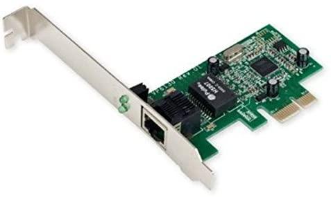 Fujitsu GIGABIT ETHERNET PCIE, 34029392
