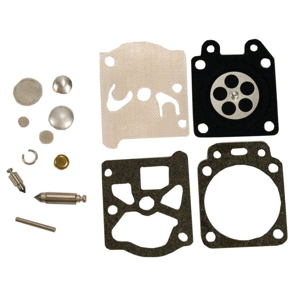 Stens 615-025 OEM Carburetor Kit, Replaces Walbro K20-WTA