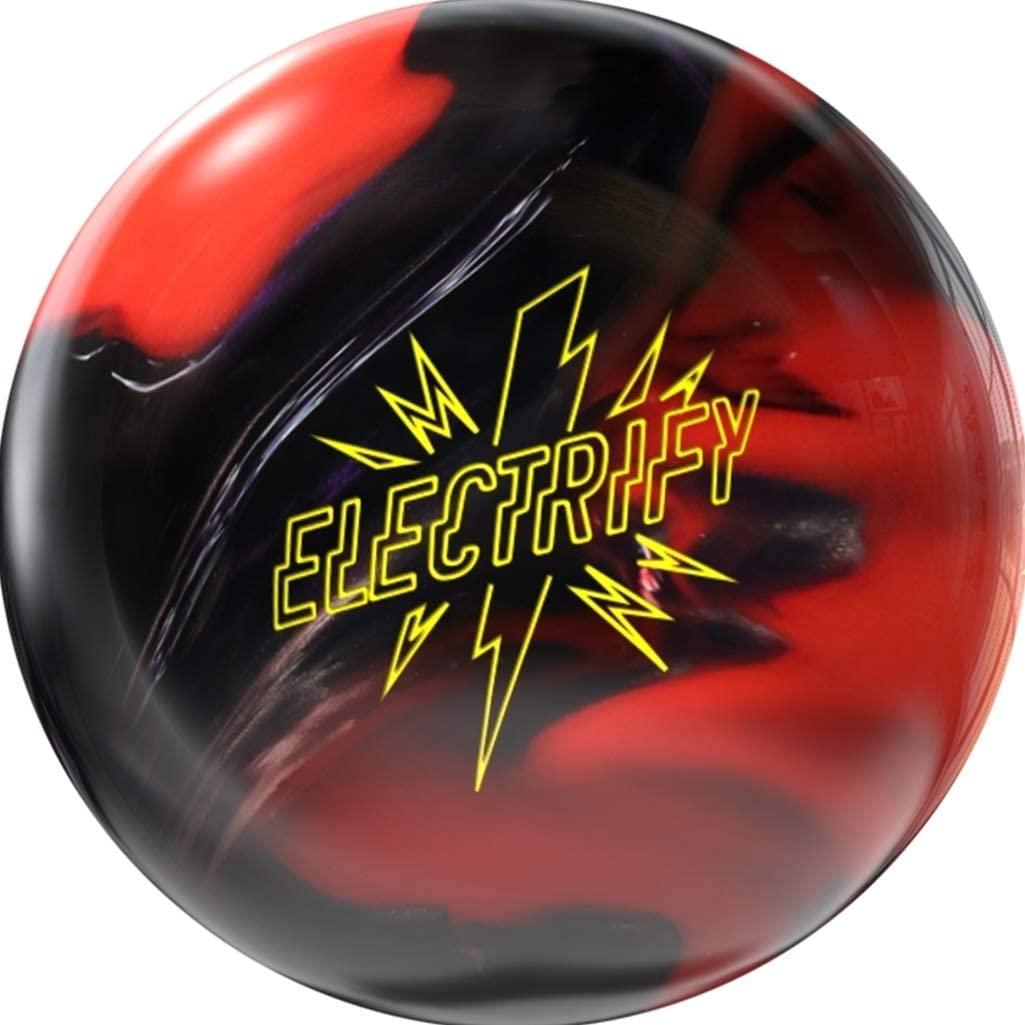 Storm Electrify Hybrid PRE-DRILLED Bowling Ball 10lbs