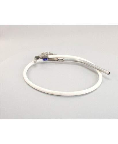 Frymaster 106-1455SP Nozzle Portable Filter Hose Assembly