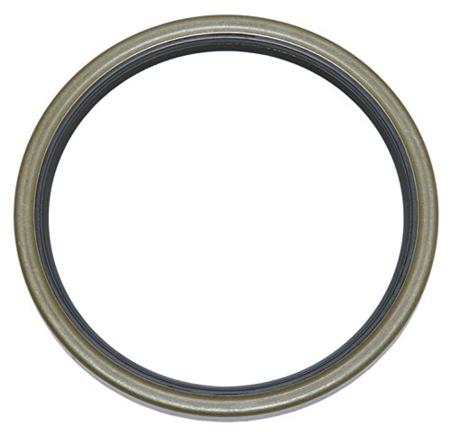 TCM 35402VB-BX NBR (Buna Rubber)/Carbon Steel Oil Seal, VB Type, 3.500
