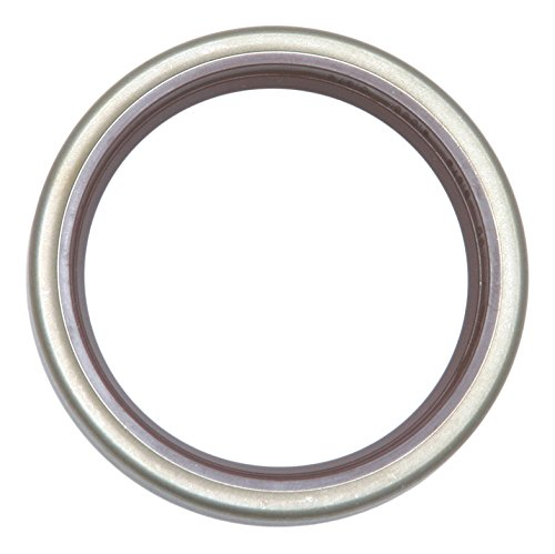 TCM 50X65X8VSB-BX FKM/Carbon Steel Oil Seal, SB Type, 1.969