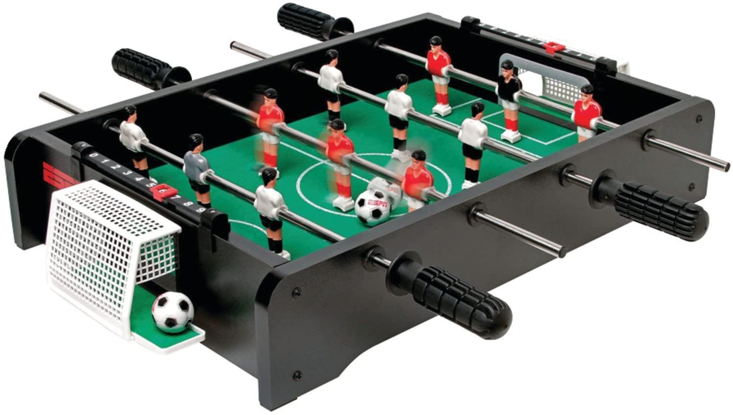 Petra Industries (sports) ESPN Foosball Tabletop