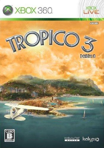 Tropico 3 [Japan Import]