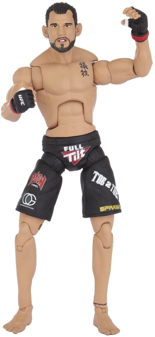 UFC Jon Fitch Series 3 Action Figure