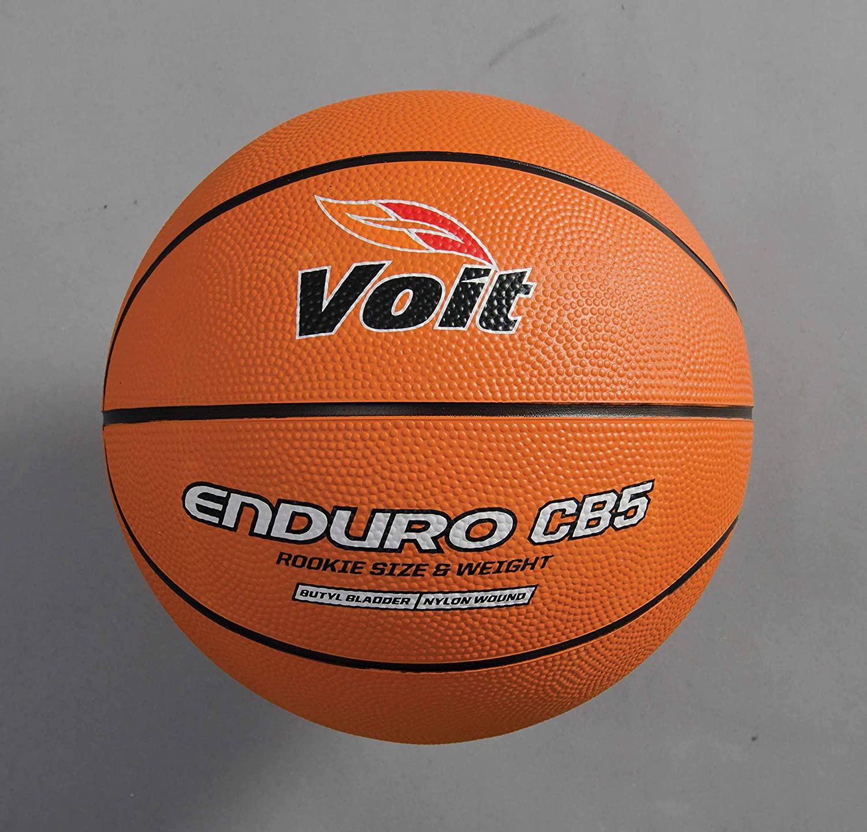 Voit Enduro CB5 Rookie Basketball