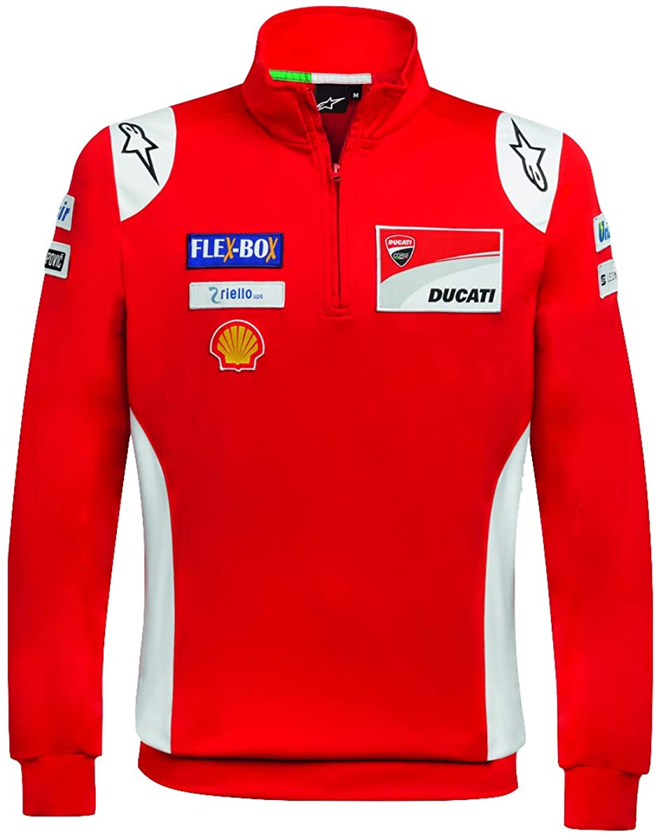 Ducati GP Team Replica '18 Sweatshirt
