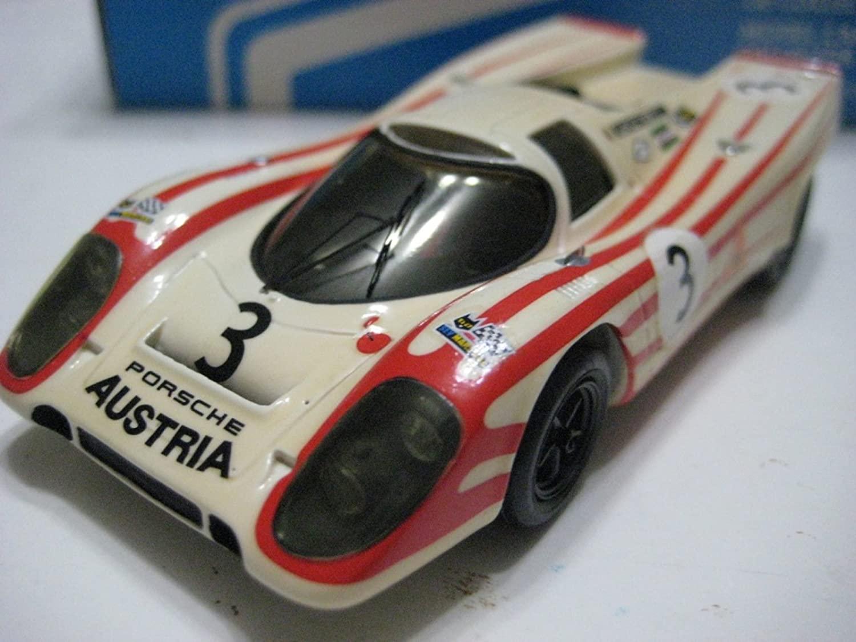 Provence Moulage (France) Porsche 917K Austria Daytona 70 Pro-Built Kit 1:43 Nib