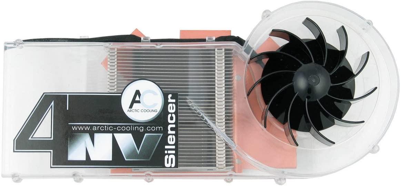 Arctic Cooling AVC-NV4 NV Silencer 4 VGA Cooler