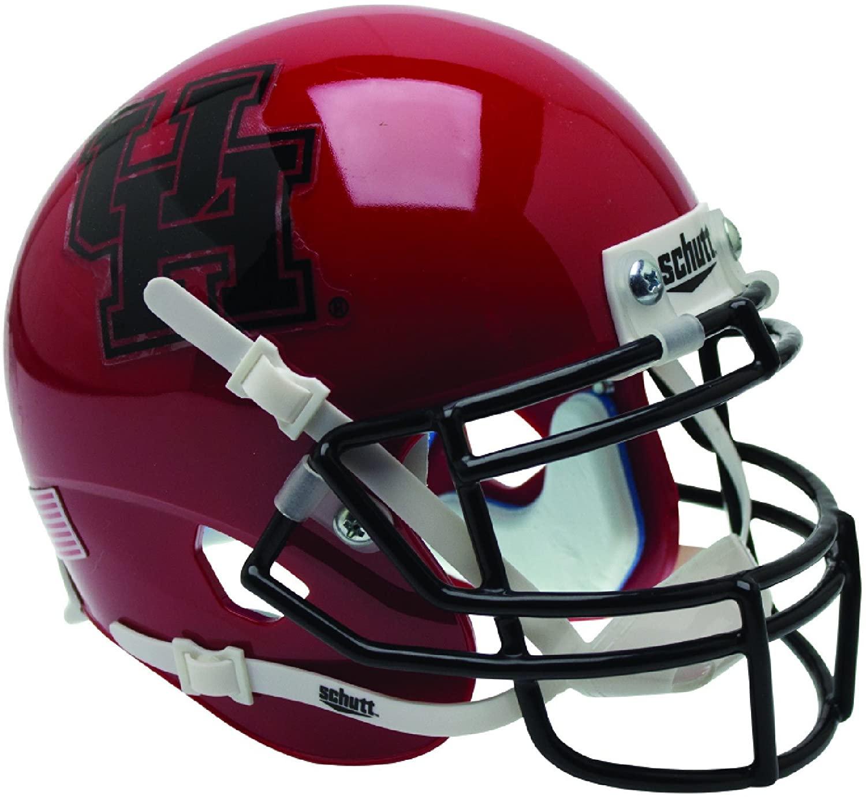 Schutt NCAA Houston Cougars Replica XP Football Helmet