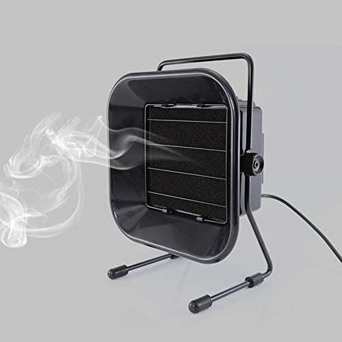 Yfymk Portable Carbonless Brush Welding Smoke Absorber