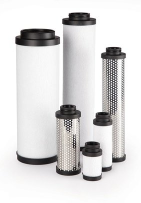 Quincy CPNE00300 air Filter Element Replacement