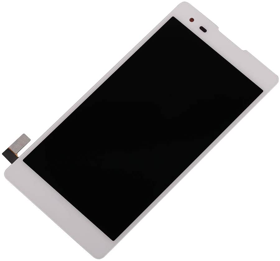 New Replacement for LG Tribute HD LS676 / K6 X Style K200 K200ds K200mt L53BG L56VL LCD Screen Display Touch Digitizer White