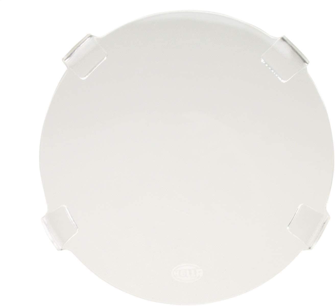 HELLA H87988221 Clear Stone Shield for HELLA Rallye 4000 Compact Series Lamp