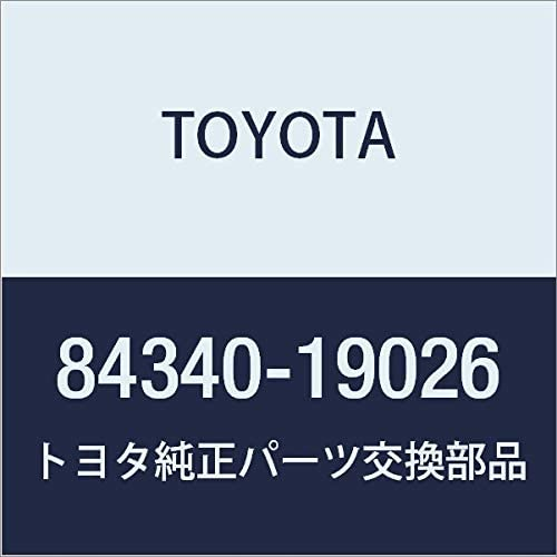Toyota 84340-19025 Stop Lamp Switch Assembly