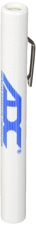 ADC 351P Adlite Disposable Penlight w/Pupil Gauge