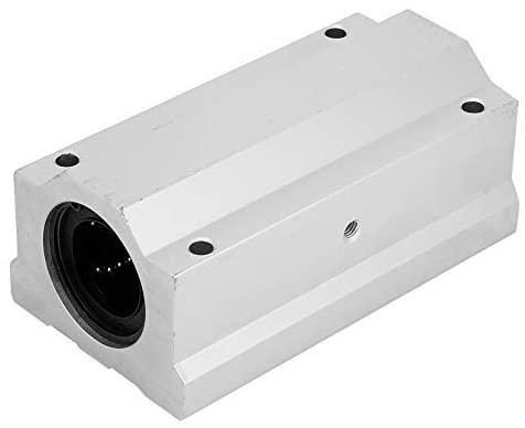 Linear motion ball bearing 56 mm SCS30LUU Aluminum linear motion bearing Sliding block unit Silent transmission device