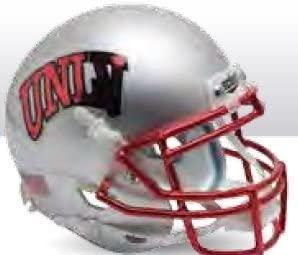 Schutt NCAA UNLV Runnin Rebels Mini Authentic XP Football Helmet