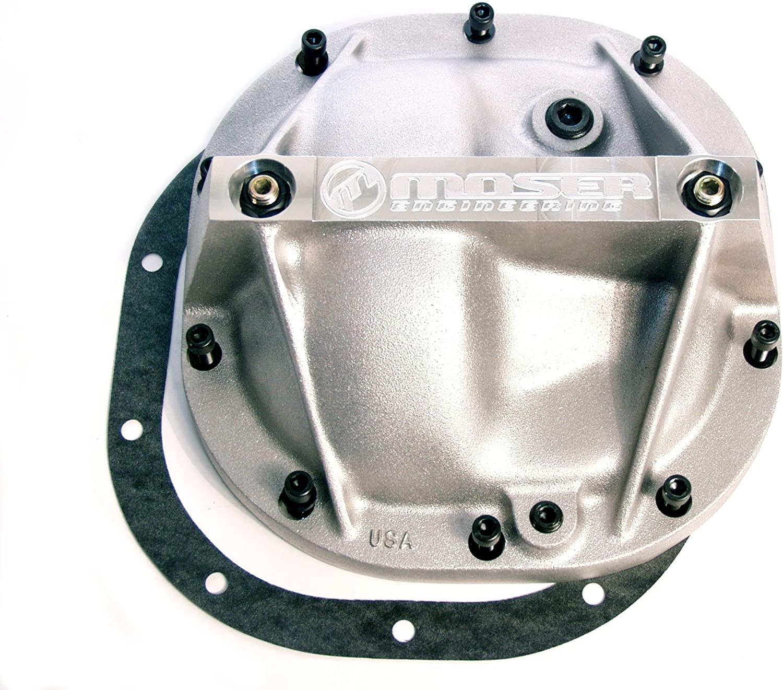Moser Engineering 9400M 8-3/4