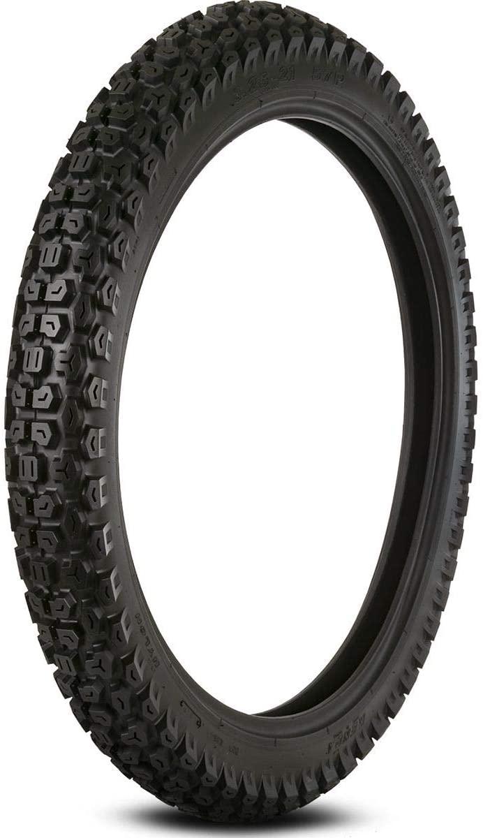 Kenda K270 Dual/Enduro Front Motorcycle Bias Tire - 3.00-21 58C