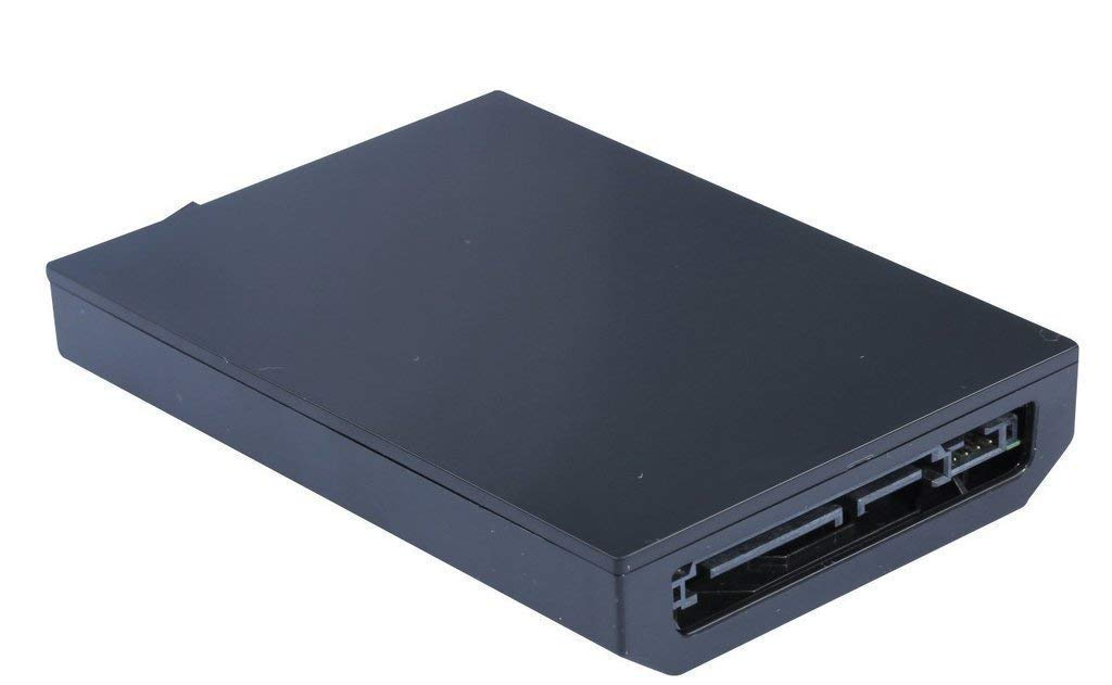 GDreamer HDD Hard Drive Disk Kit FOR XBOX 360 40G Internal Slim