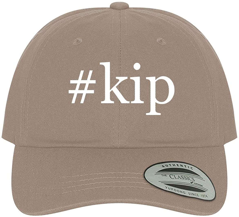 The Town Butler #kip - A Comfortable Adjustable Hashtag Dad Baseball Hat