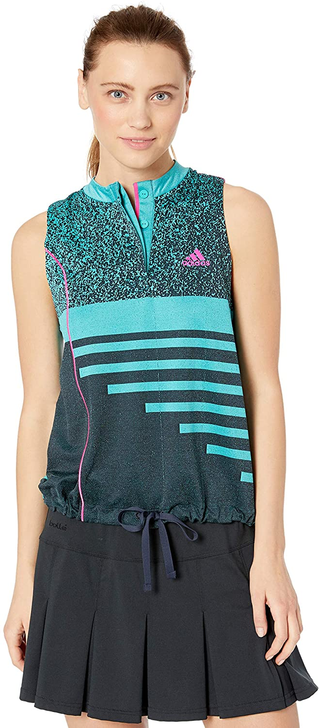adidas Women's Tennis Seasonal Tank