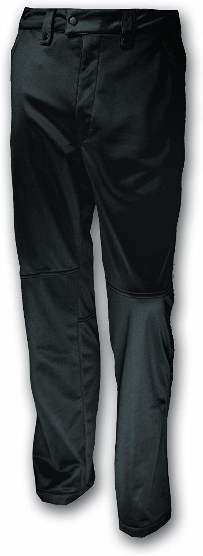 HMK Men's Destination Mid Layer Bottoms (Black, XX-Large)