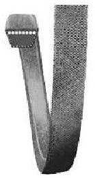 A & I Products 5L660 V-Belt 5/8X66 Fractional Horsepower Fhp - Fractional -