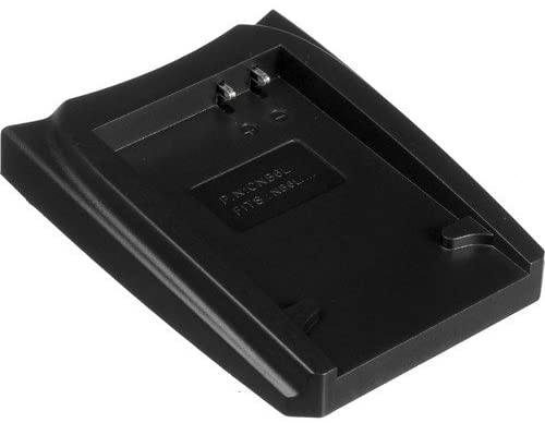 Watson Battery Adapter Plate for NB-6L & DMW-BCM13