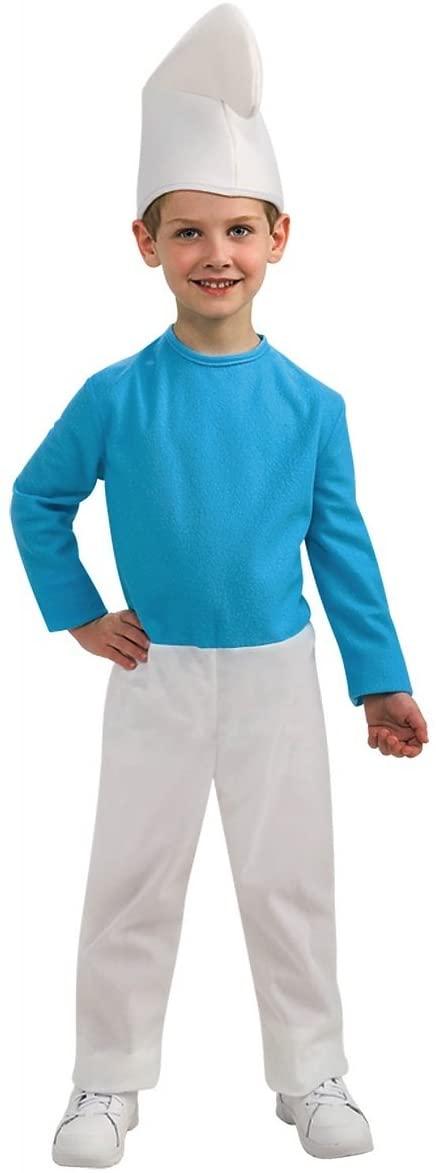 Smurf Costume - Medium