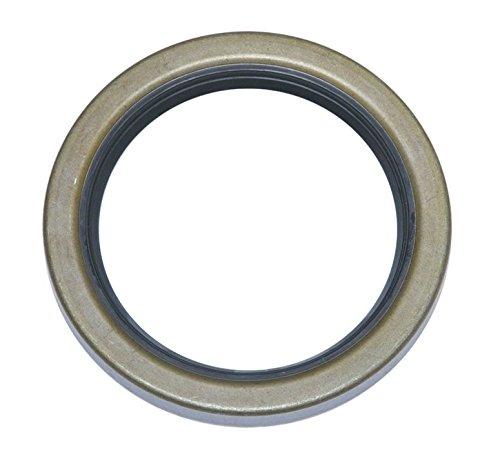 TCM 093162SB-BX NBR(Buna Rubber)/Carbon Steel SB Type Oil Seal, 0.938