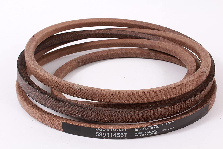 Husqvarna 539114557 Deck Drive Belt