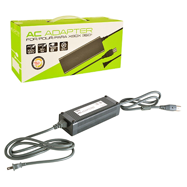 Kmd Xbox 360 Ac Adapter (Original Version)