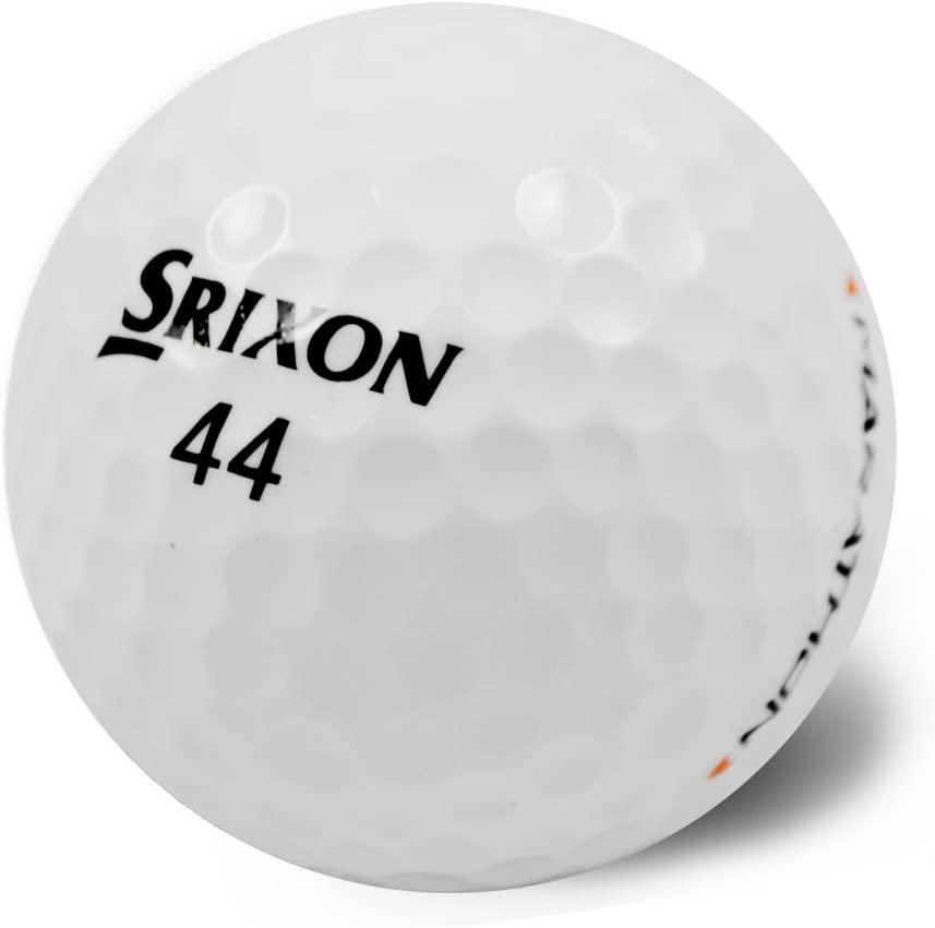 Srixon Marathon AAAAA Pre-Owned Golf Balls