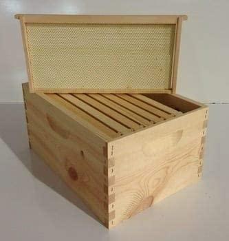 Blythewood Bee Company Complete 8-Frame Brood Chamber Kit