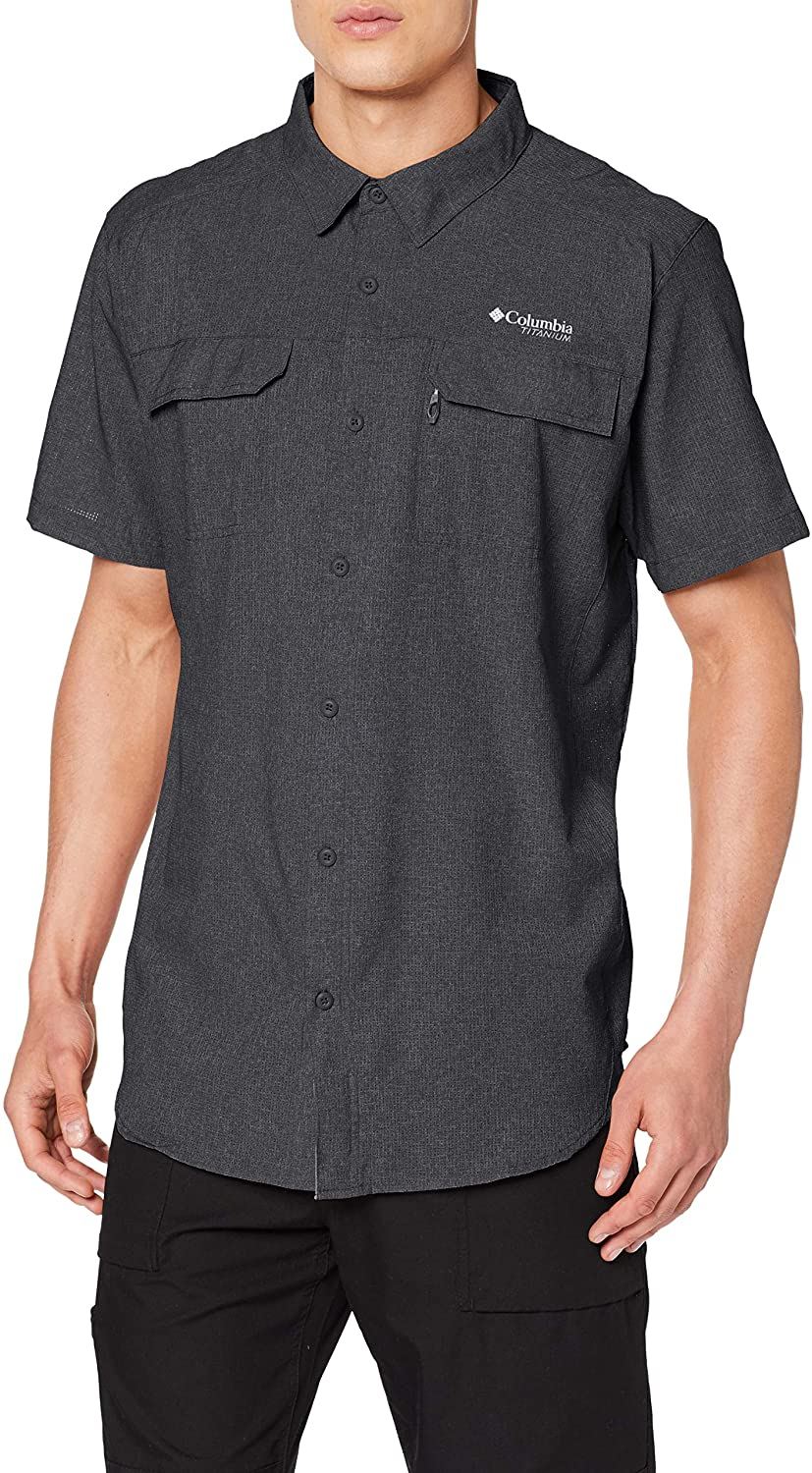 Men s Irico Short Sleeve Shirt