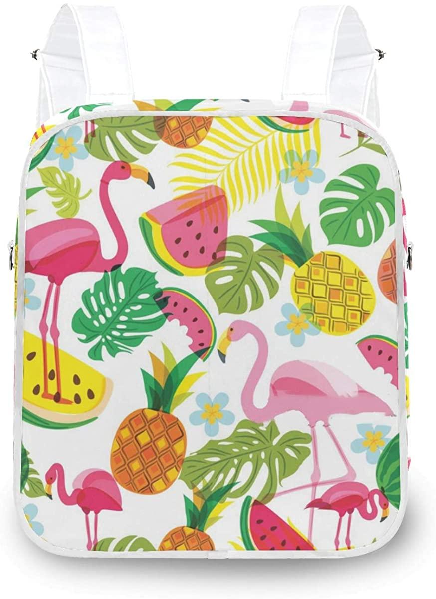 Women Mini Backpack Purse Casino Playing Card Convertible Rucksack Shoulder Bags for Ladies/Girls