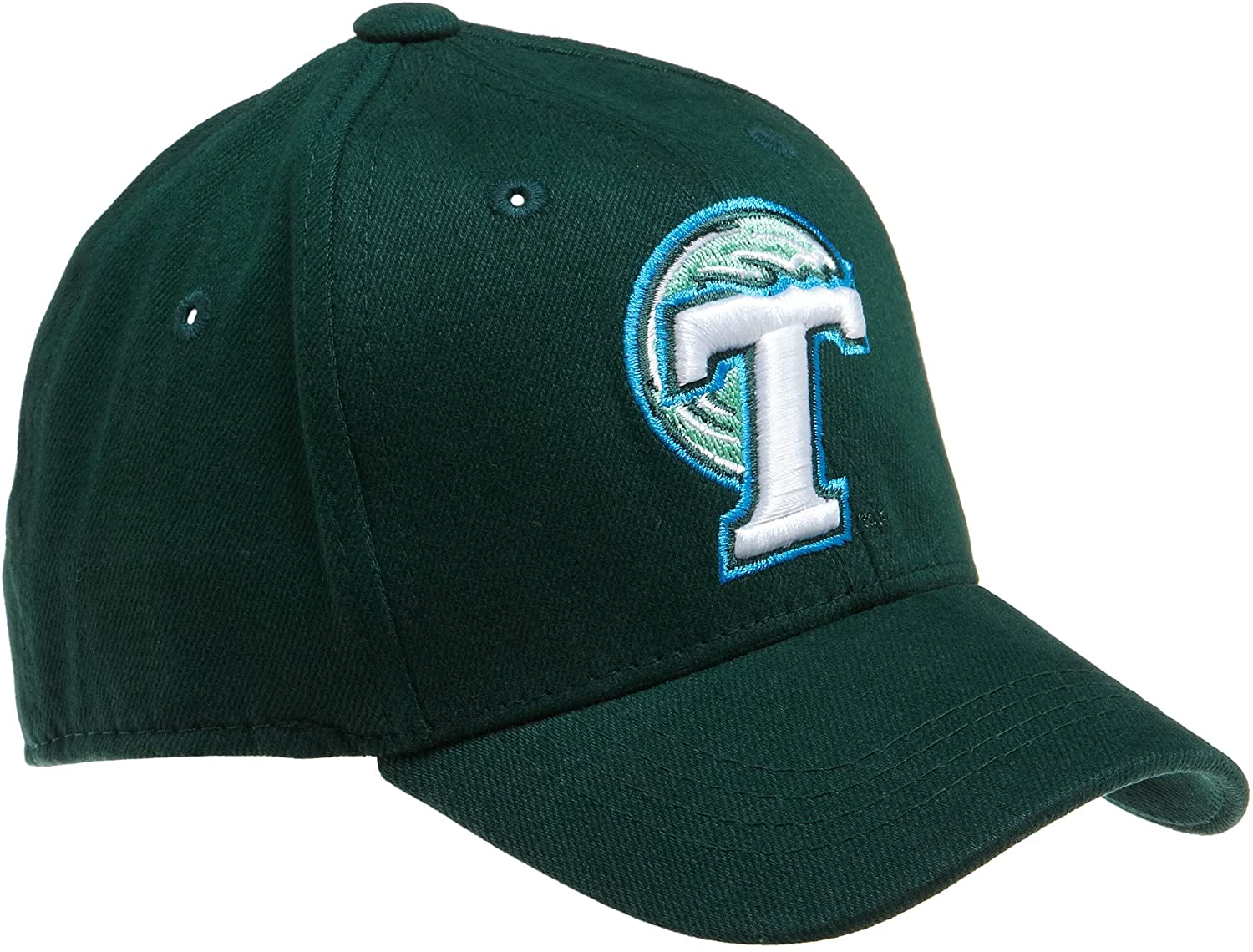 Tulane Green Wave Infant One-Fit Hat