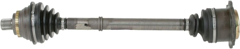 Cardone 60-7122 Remanufactured CV Axle