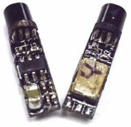Electronics123.com, Inc. MuC213 Camera Module