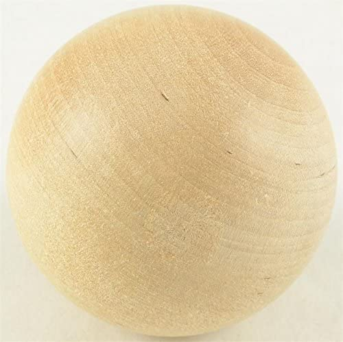 G14 5/8 Inch Hardwood Ball/ Package of 10